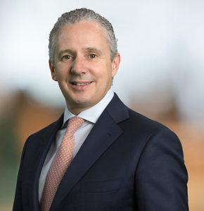 Andrew Penn - CEO